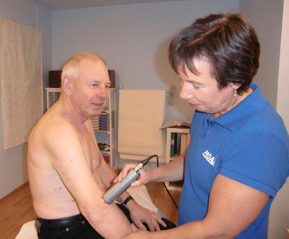 Moax Massage & Friskvård