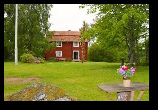 Mörlunda Hembygdsgård- Blåbärskullen