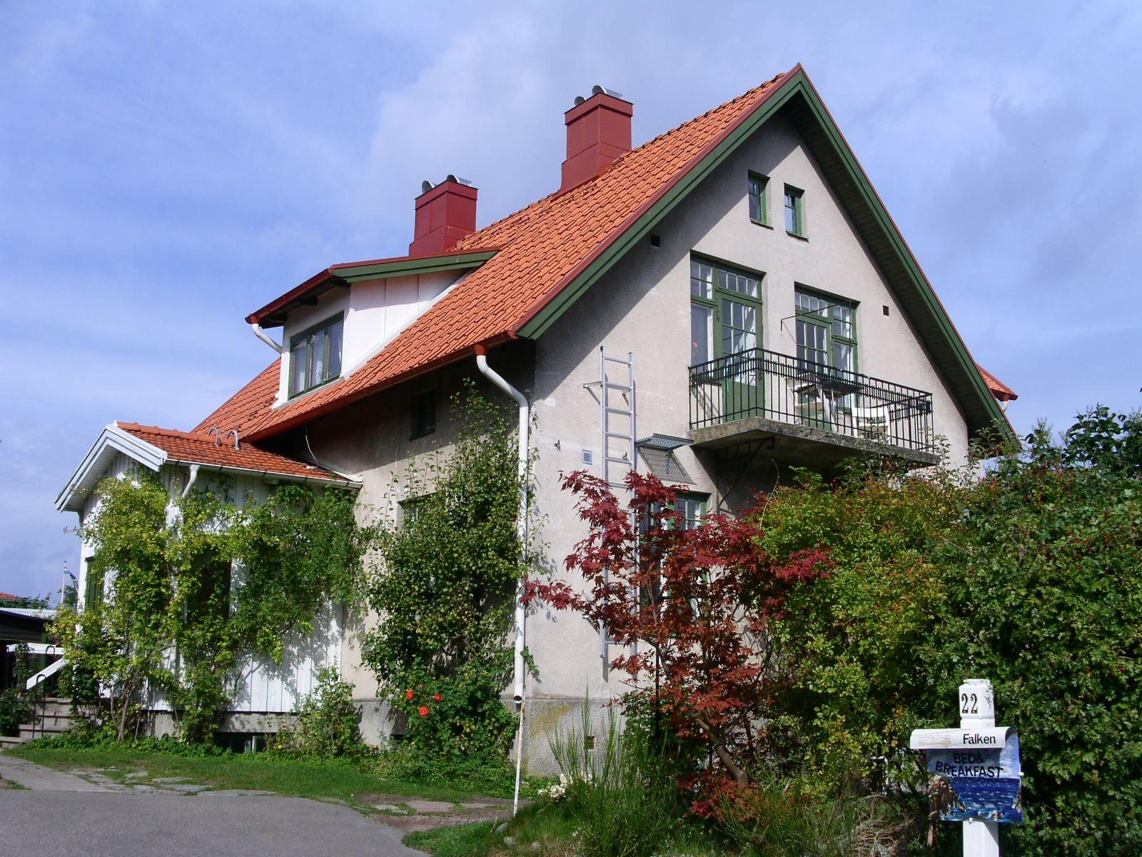 B&B Villa Falken