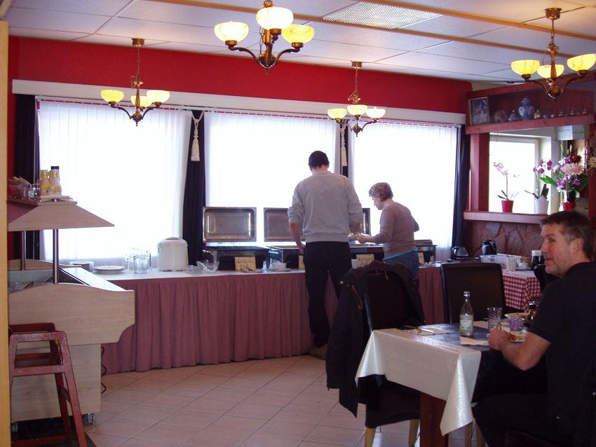 Lotus restaurang