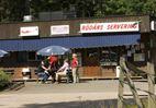 Rödåns kiosk & servering