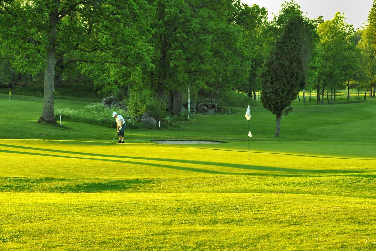 © Vetlanda Golfklubb, Vetlanda Golfklubb