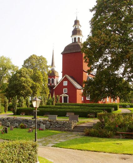 Habo church