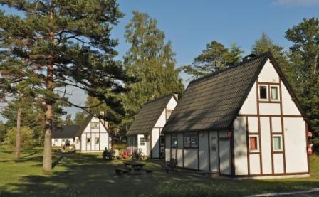 Sudersand SVIF JugendHerberge auf Fårö