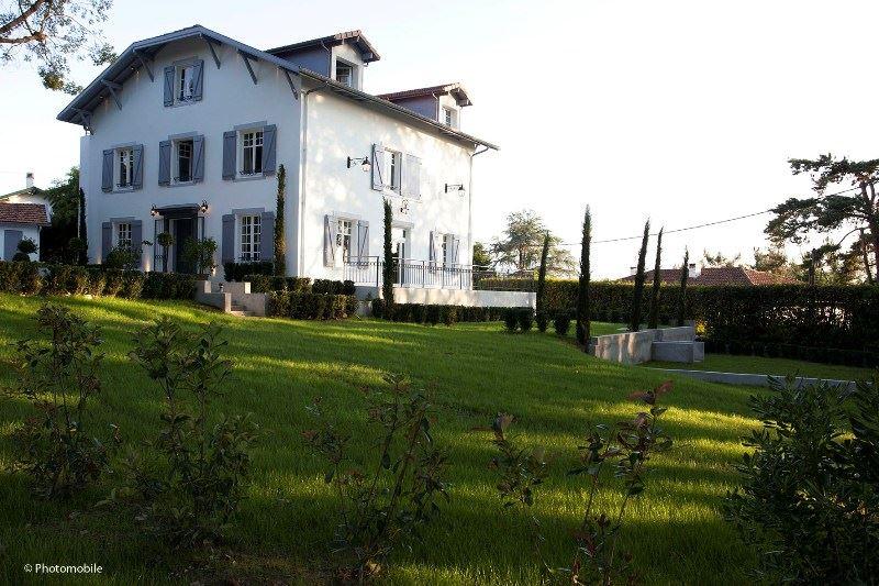 La Villa Hôtel