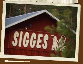 © sigges-loge.se, Sigges loge