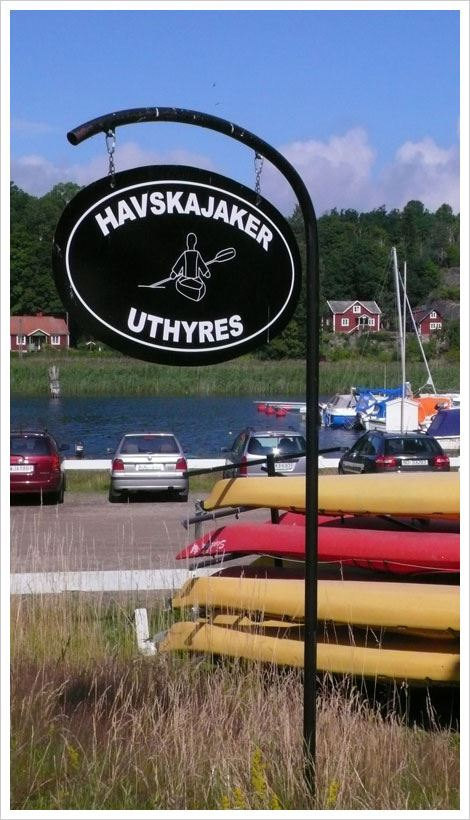 Paddelkompaniet - Hochseekajak Järnavik