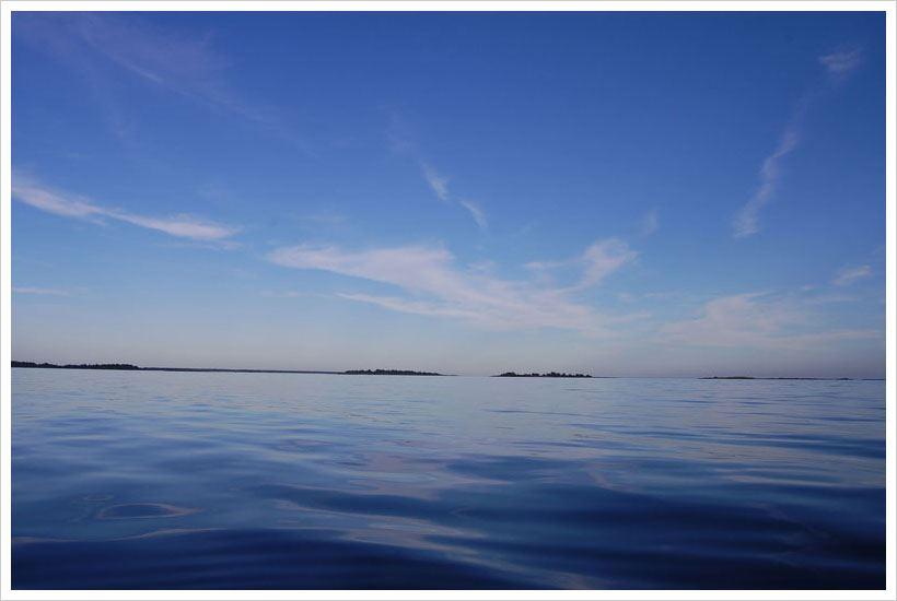 Paddelkompaniet - Sea Kayak Järnavik