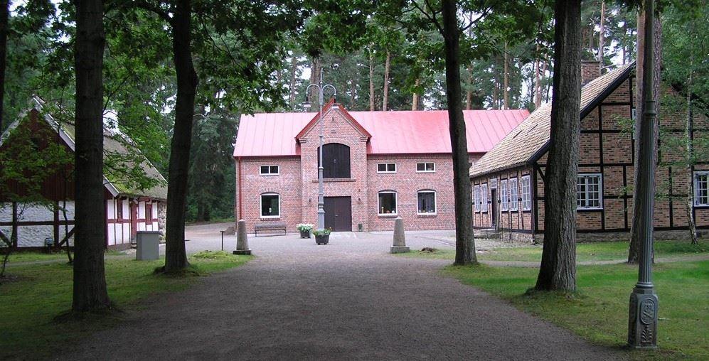 Hembygdsparkens museer