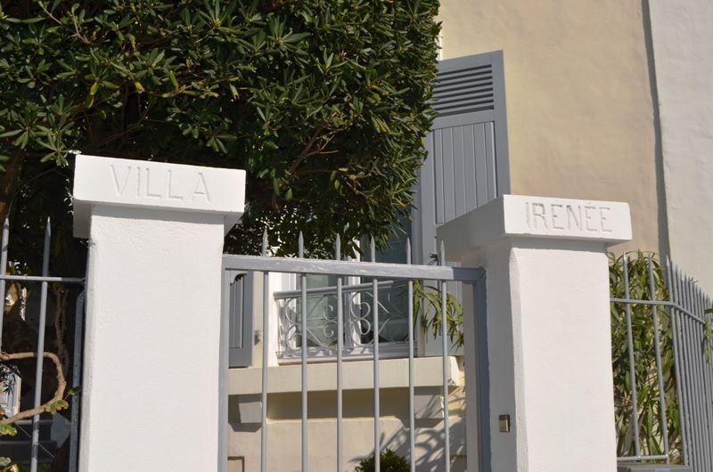 Villa Irénée