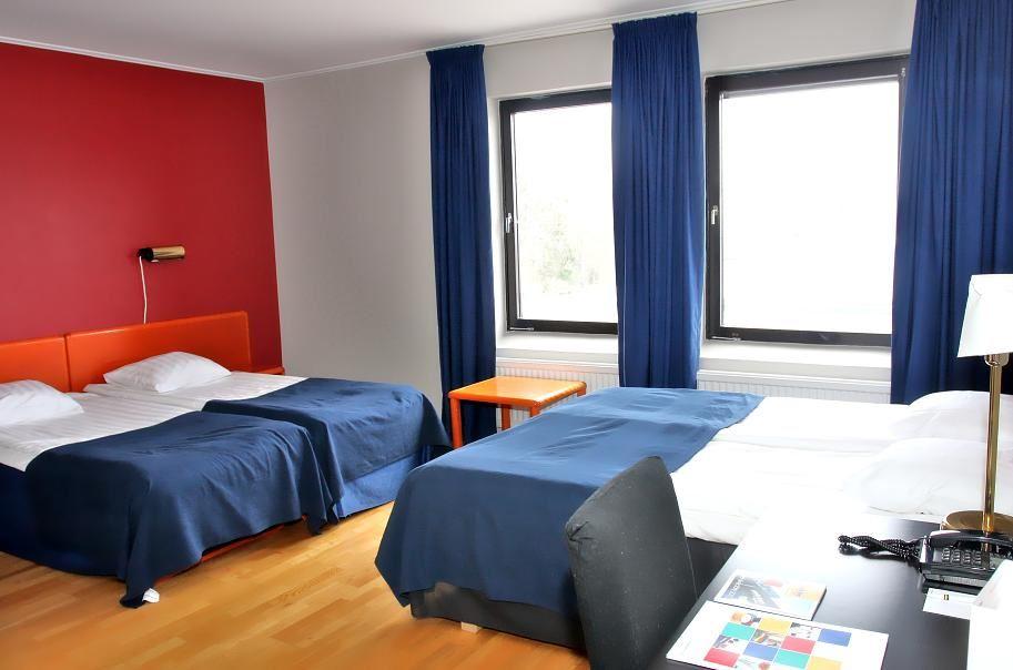 Park Inn Hotel Stockholm-Arlanda