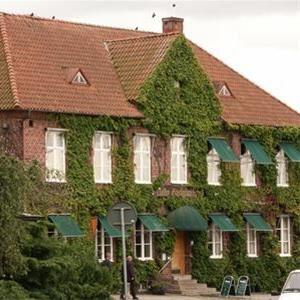 Dalby Gästgivaregård