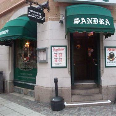 Restaurant Sandra