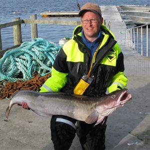 Gurvikdal Havfiskesenter