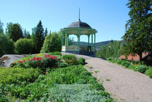 Stenegård - Trädgård och Örtagård