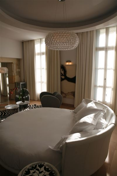 Hôtel & Spa Domaine de Verchant