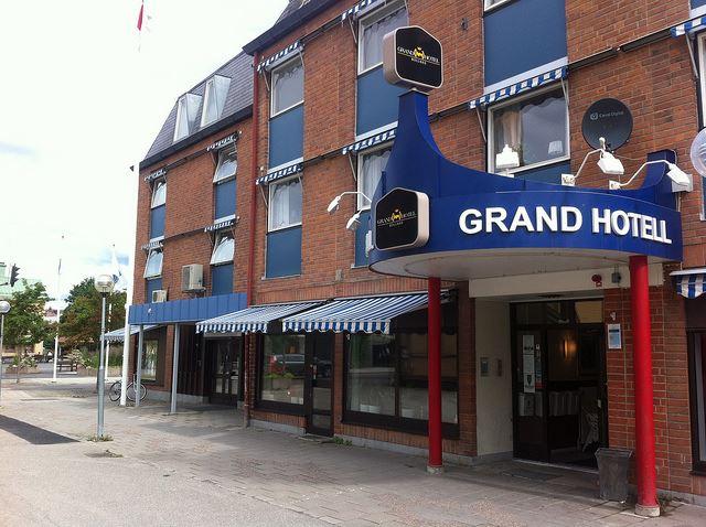 Grand Hotell Bollnäs