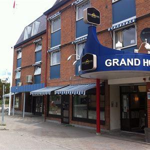 Grand Hotel Bollnäs