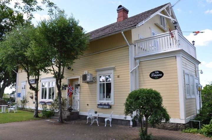 Villa Linnea Vandrarhem Hostel