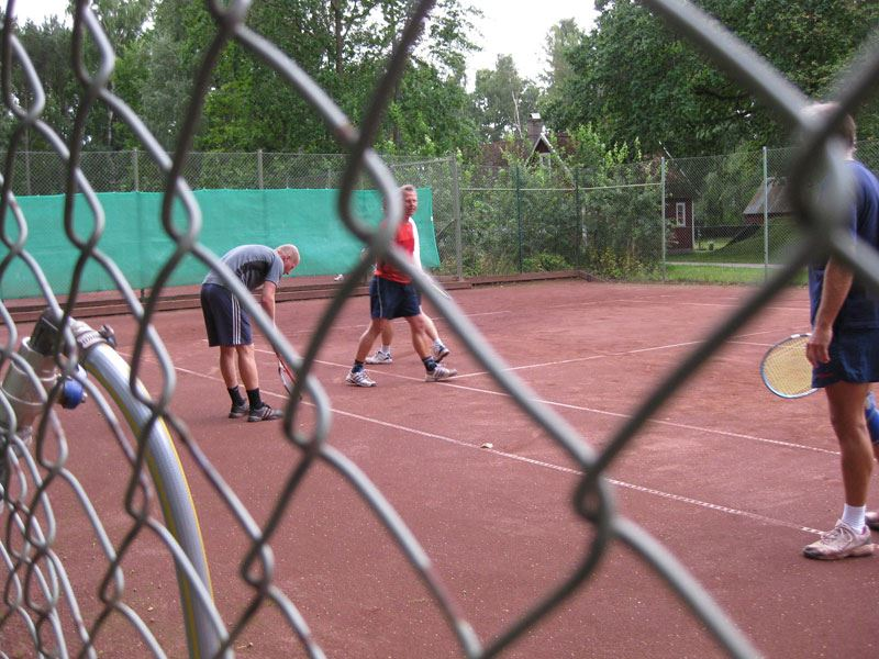Vejbystrands Tennisklubb