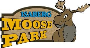 © Isaberg Moose park, Isaberg moose park