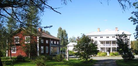 Svabensverks Herrgård
