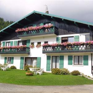 Lägenhet för upp till 8 personer med 3 rum på Fleur des Alpes (Arnica) n°1 - Les Gets