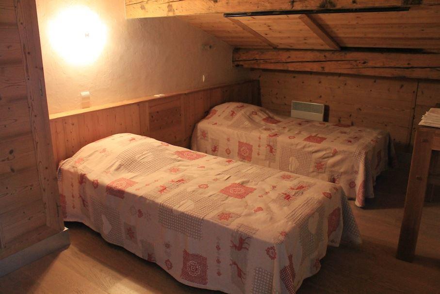 Leilighet for opp til 10 personer med 5 rom på Fleur des Alpes (Rhododendron) n°3 - Les Gets