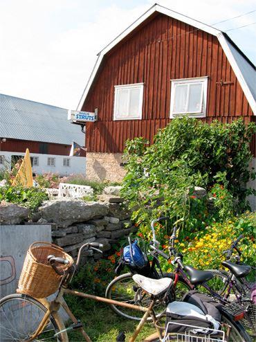 Marsjö Farm Bed & Breakfast (R)