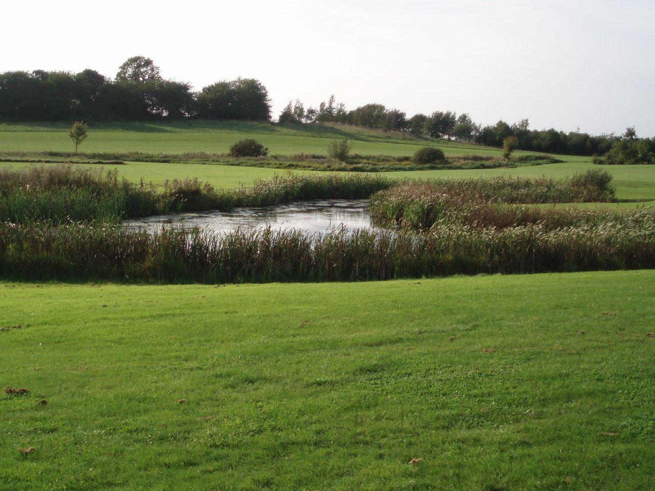 Nexö Golf Klub, Dueodde