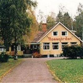 SVIF Rossgården Horndal