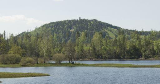 © Smålandsbilder, Isabergs naturreservat