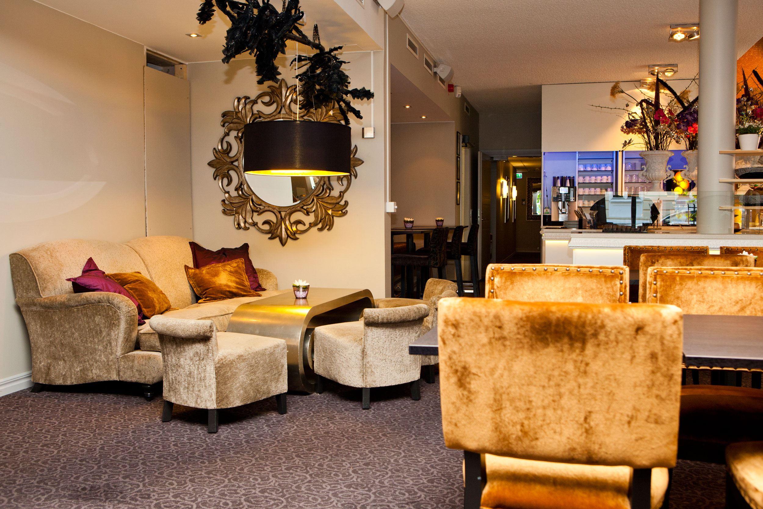 Clarion Collection Hotel Majoren, Skövde
