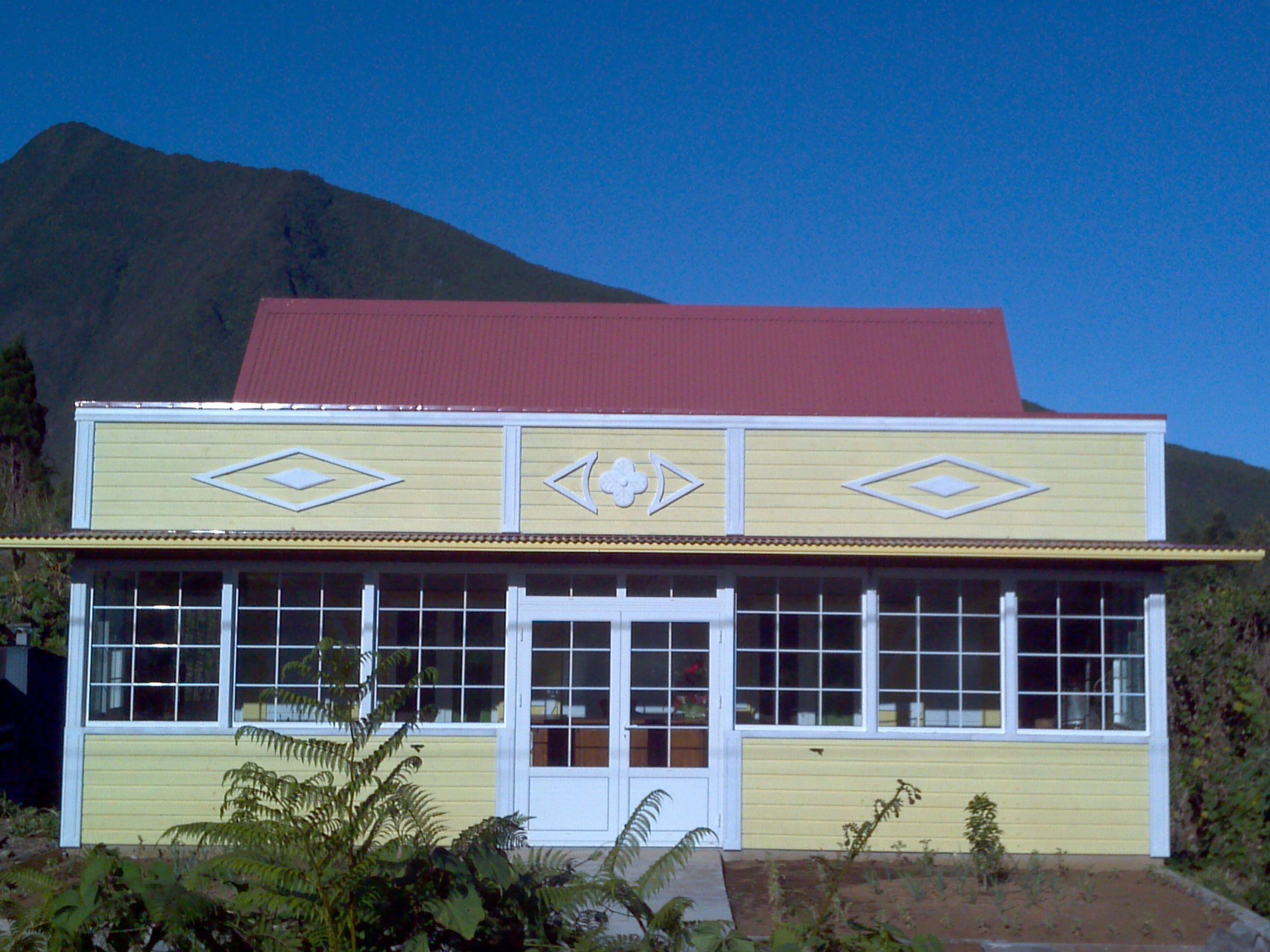 La Maison du Laurina