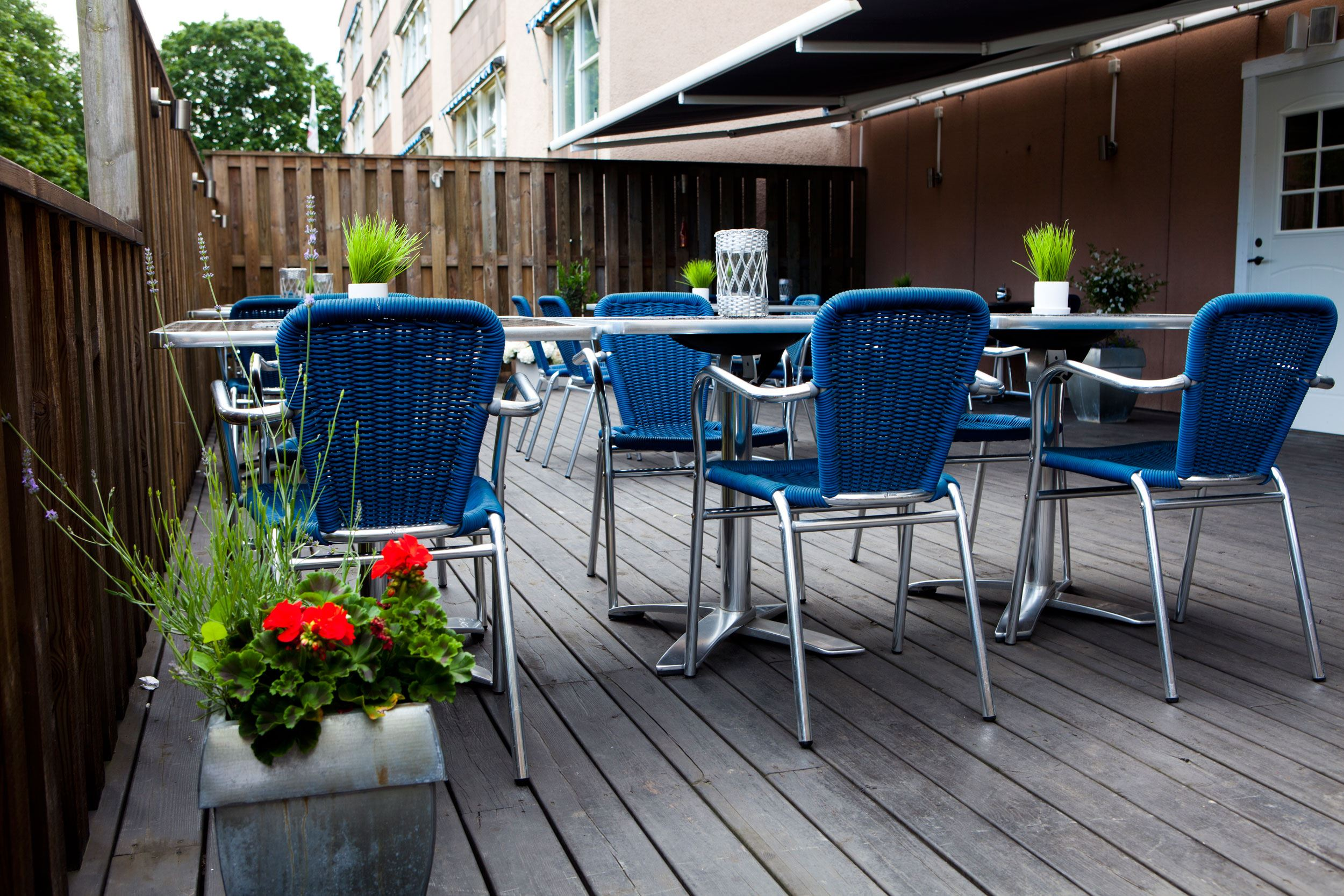 Hotel Prisma, Skövde