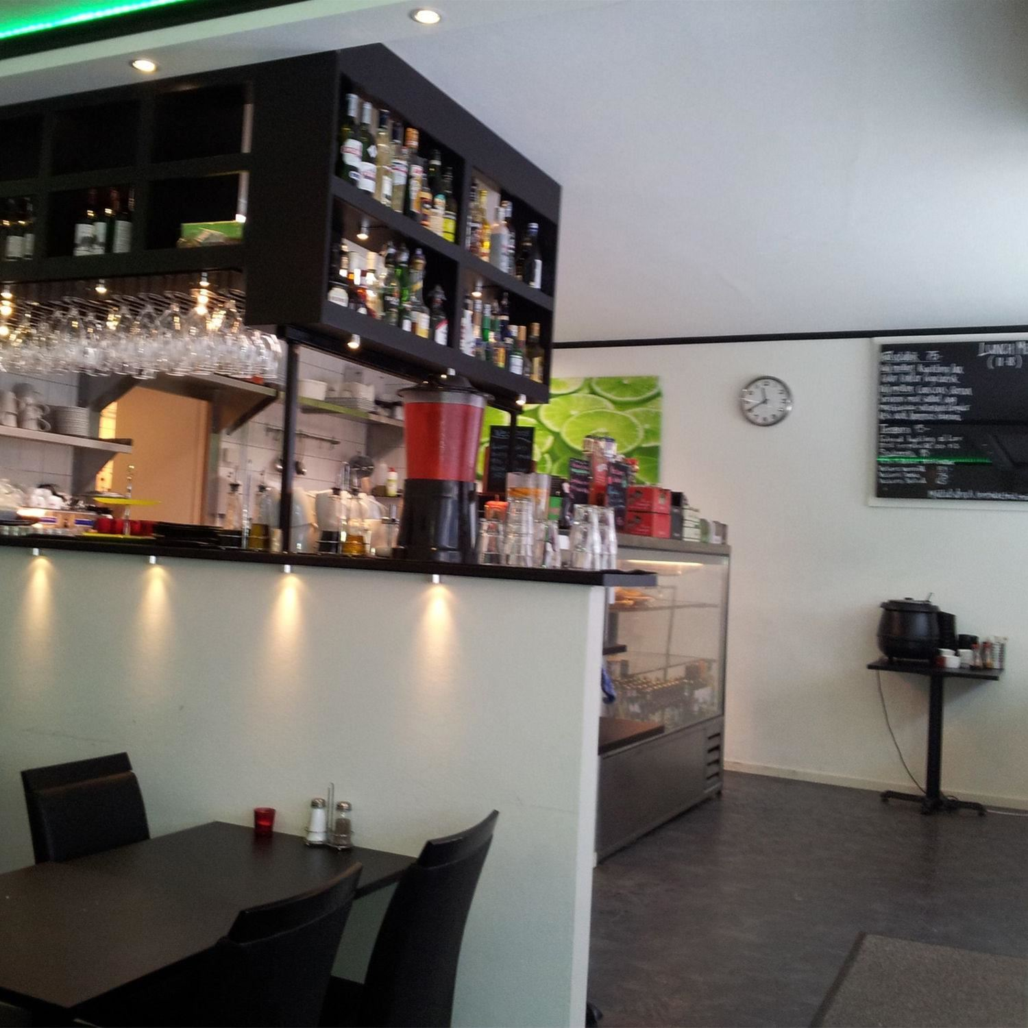 Lime restaurang och drinkbar
