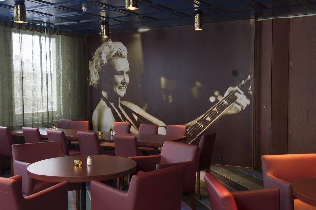 © Hotell Hulingen, Hotel Hulingen