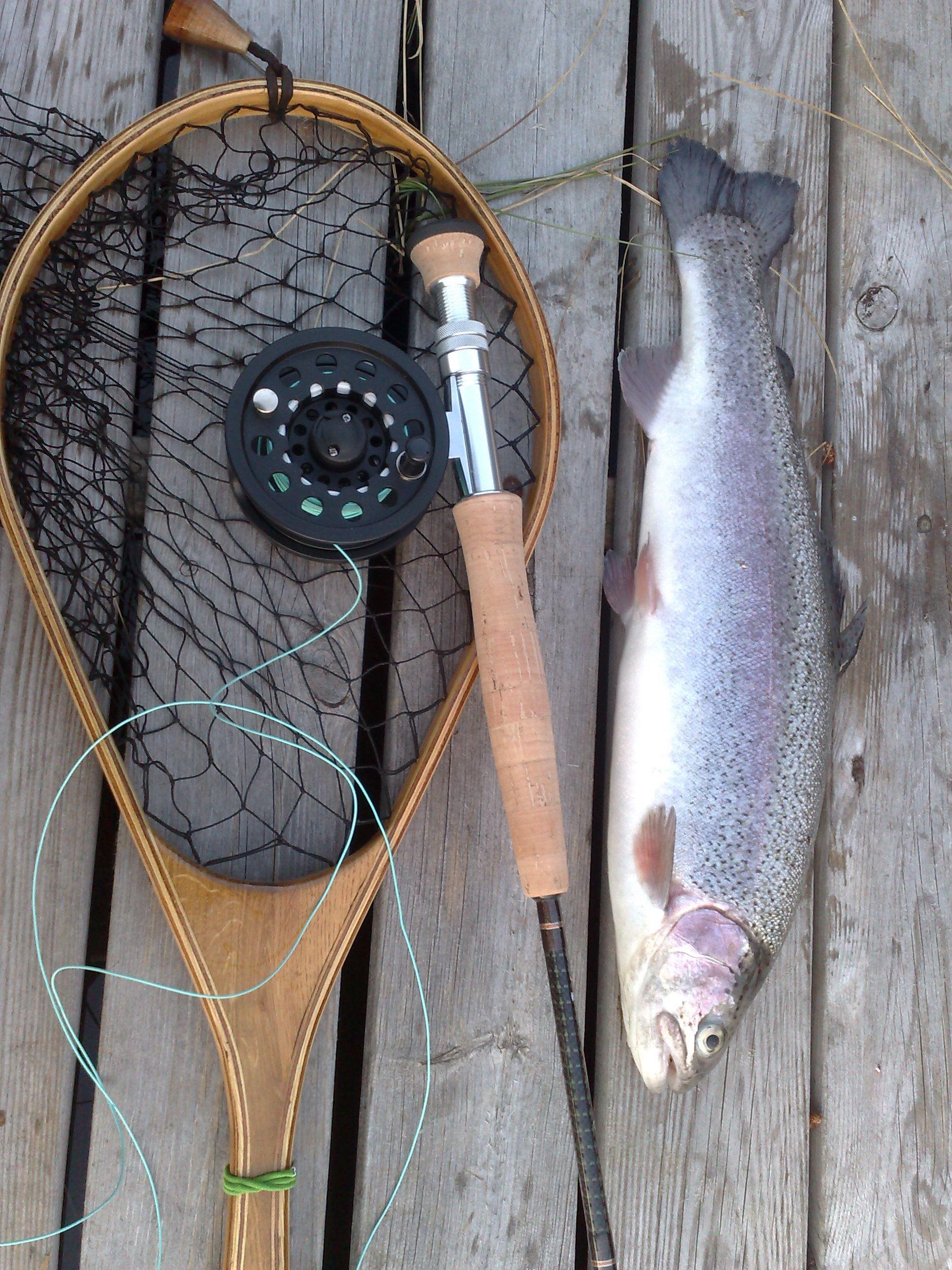 Fiske i Gnosjö Kommun - Fishing