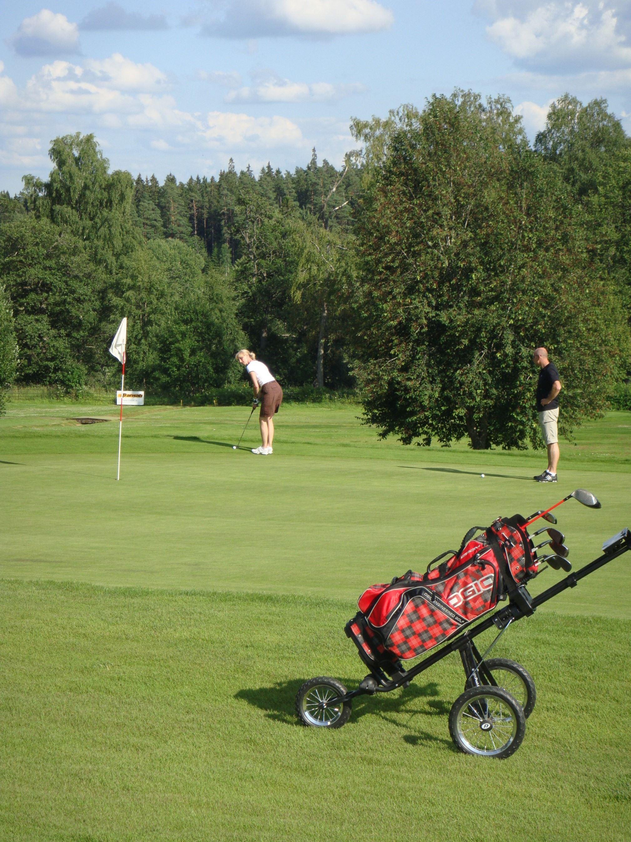 Ryfors Golfklubb