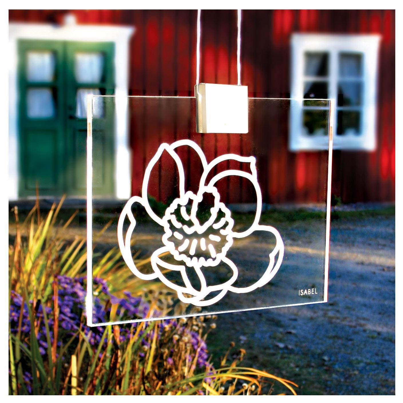 ISABEL - beautylight of Sweden, fabriksförsäljning