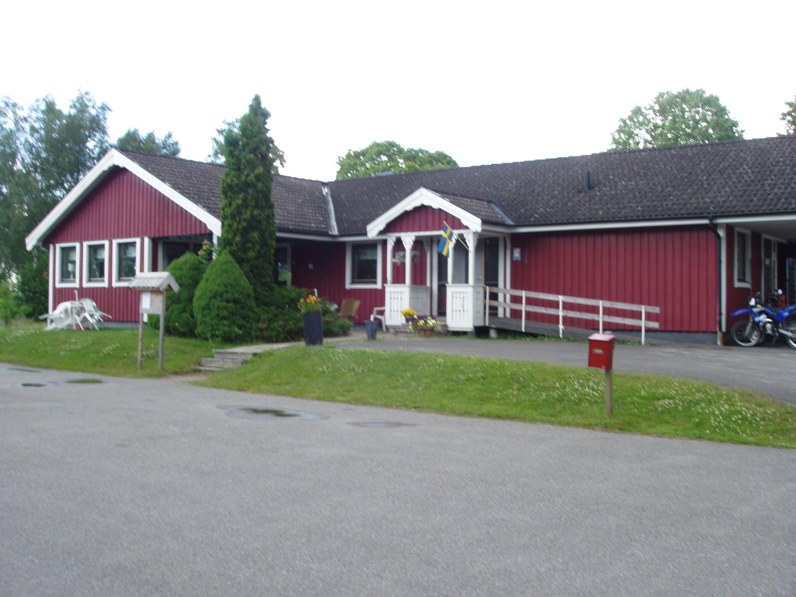 © Vetlanda Turistbyrå, Brittas Restaurang