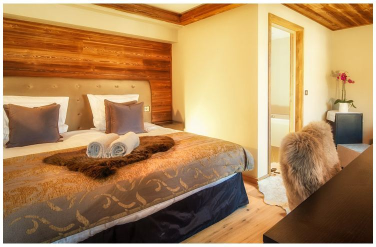 Hotel Chamois d'Or