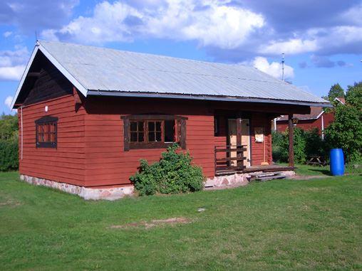 Private cabin M505A, Öna, Mora