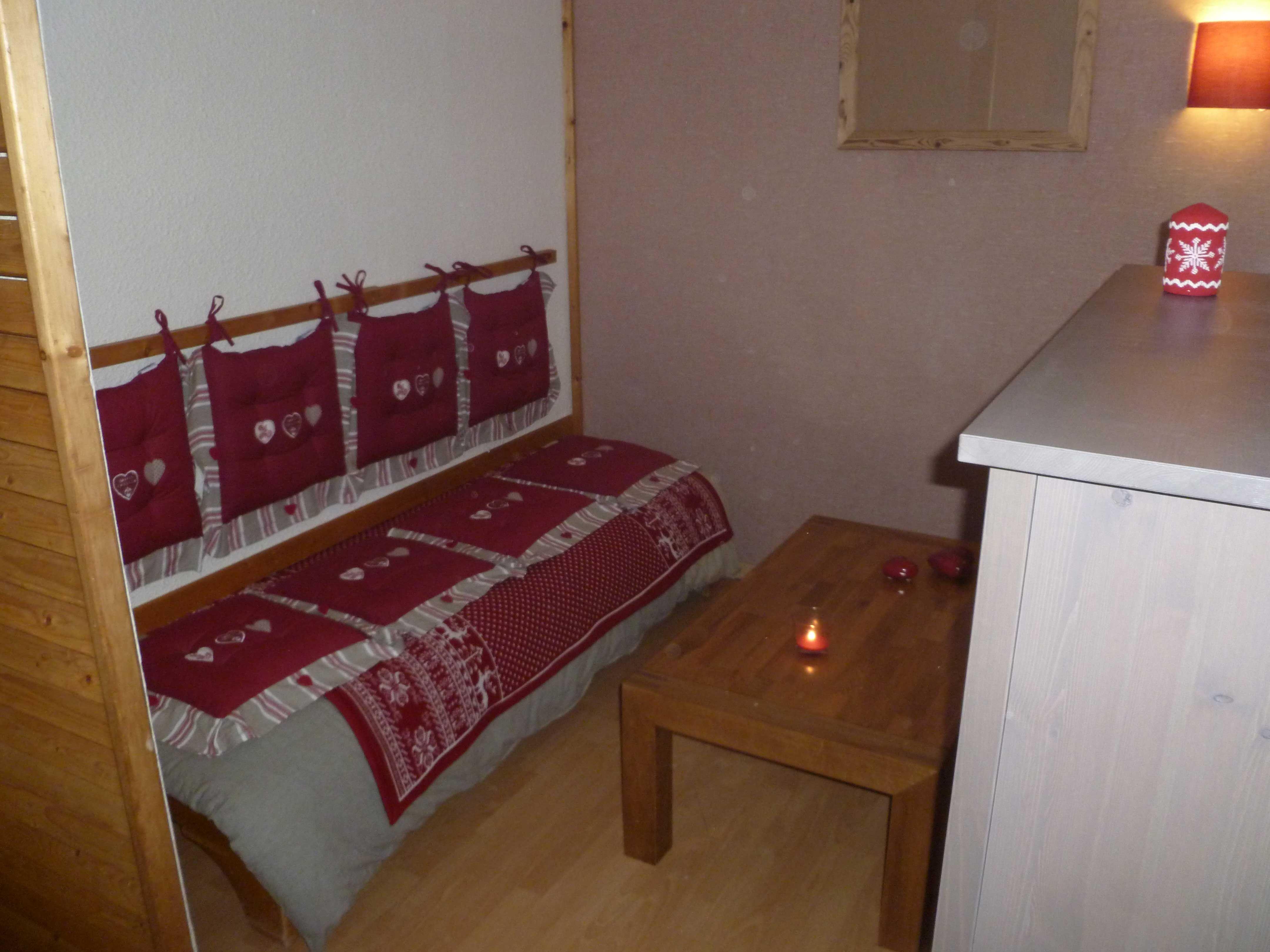 Arcelle 605 / Appartement 4 personnes confort +