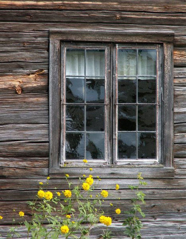 Restaurang Hembygdsgården i Ljusdal