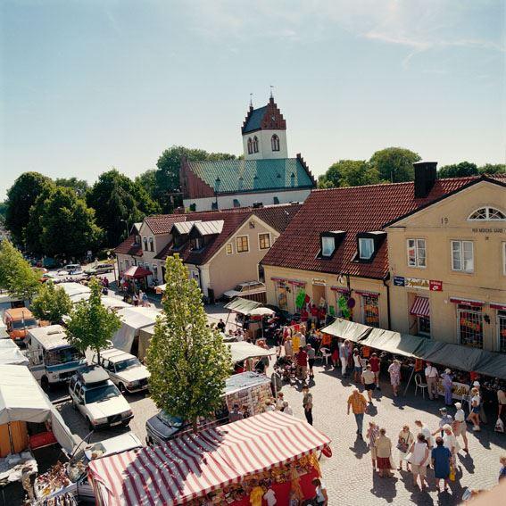 Hörby Marknad