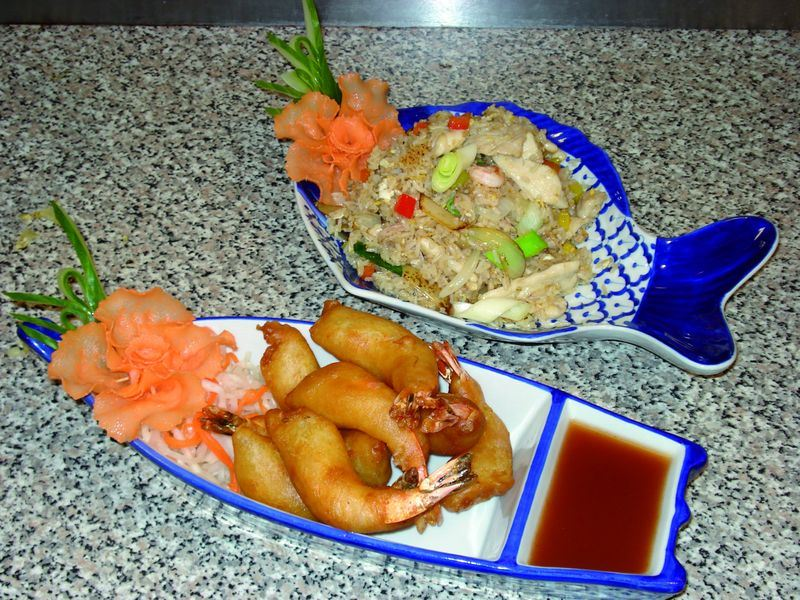 © Chili Thai, Restaurang Chili Thai