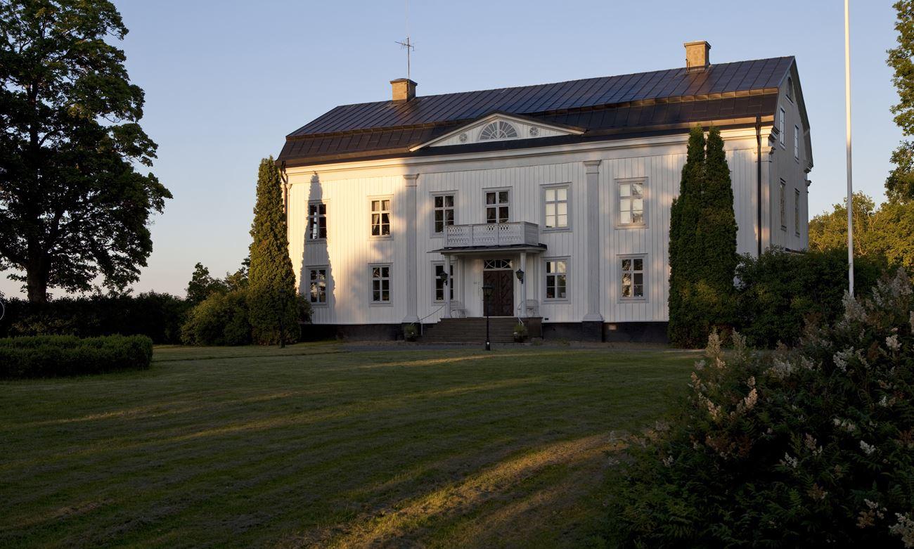 © Wallby Säteri, Wallby Säteri