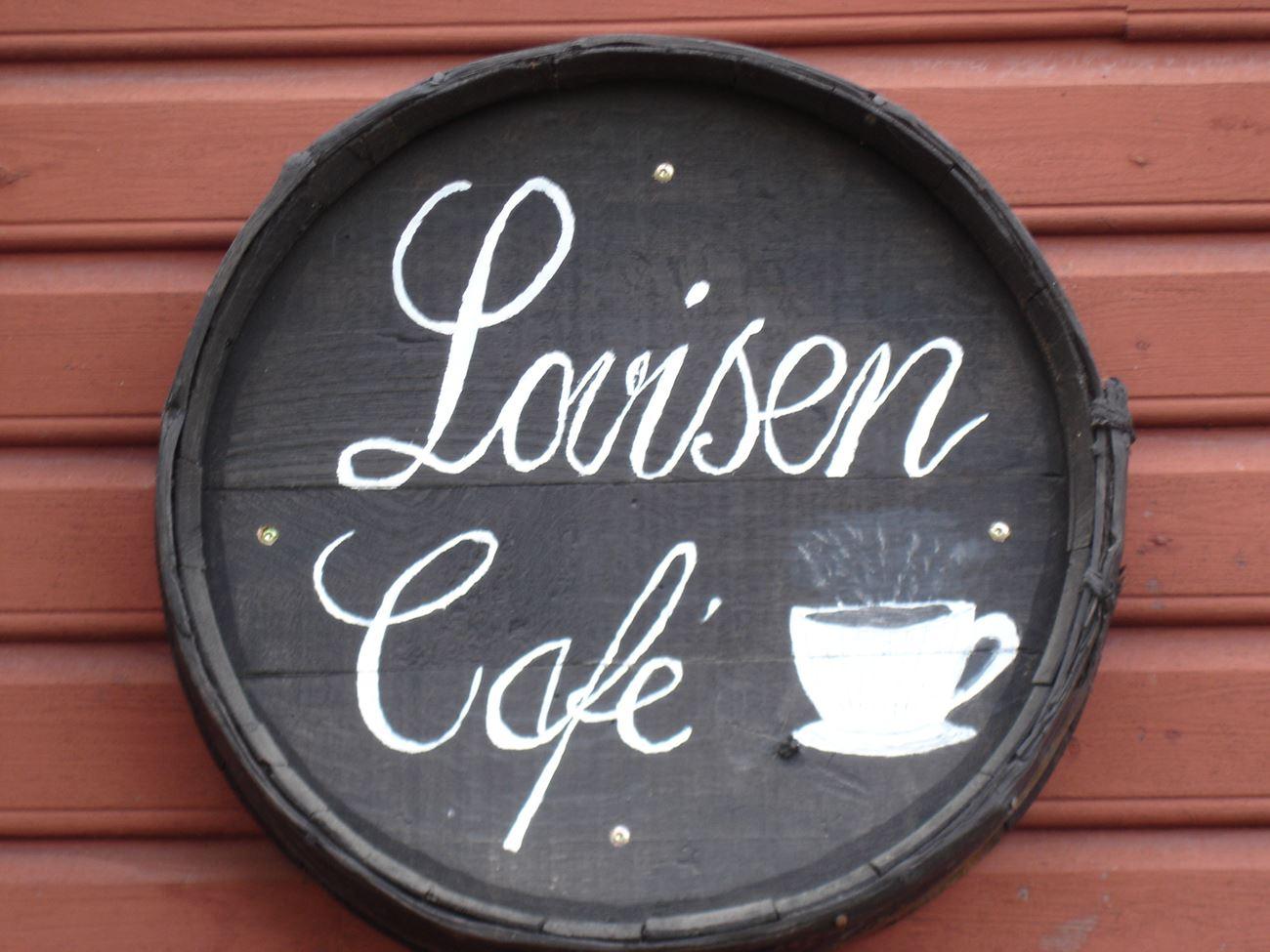 © Café Lovisen, Café Lovisen