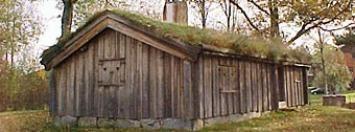 Anderstorp folk museum